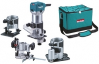 RT0700CX3 Makita Фрезер