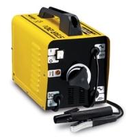 MMA AC трансформатор для сваривания рутиловыми электродами DECA STAR 210E 202100
