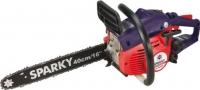 Бензомоторная цепная пила TV 4040 (40 см)