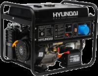 Генератор бензиновий HYUNDAI HHY 9000 FE