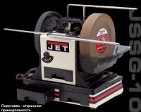 Шлифовано-полировальный станок  с использованием эмульсии JET JSSG-10 708015M