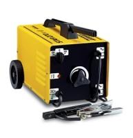 MMA AC трансформатор для сваривания рутиловыми электродами DECA STAR 270E 213300