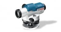 Оптический нивелир Bosch GOL 20D Professional 0601068400