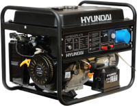 Генератор бензиновий HYUNDAI HHY 9000 FE+ ATS