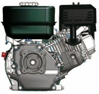 Двигатель DaiShin Hard Gear HG170