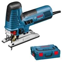 Лобзик Bosch GST 160 CE 0601517000