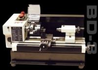 Токарный станок JET BD-3 50000080M