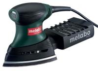 Дельта шлифмашинка Metabo FMS 200 Intec 600065500