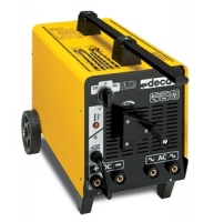 MMA AC/DC Трансформатор - профессиональный постоянного и переменного тока DECA MMA P-ARC 525 AC/DC 225800