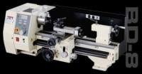 Токарный станок JET BD-8A 50000085MA