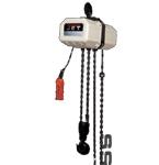 Электрическая таль односкоростная 0.5SS-1C-3.0м 121100