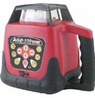 Роторный лазерный нивелир AGP-150