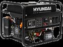 Генератор бензиновий HYUNDAI HHY 2200 F