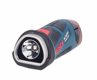 Аккумуляторный фонарь Bosch GLI 10,8 V-LI 0601437U00