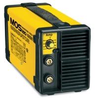 Аппарат инверторного типа для сваривания базисным электродом DECA MMA MOS 210 GEN 284380