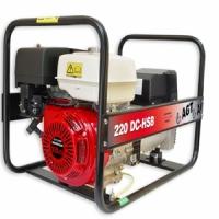 Сварочный генератор AGT WAGT 220 DC HSВ