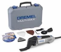 Набор Dremel Multi Max MM20 F013MM20JF