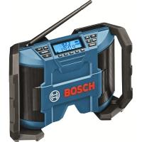 Аккумуляторное Радио Bosch GML 10,8 V-LI 0601429200