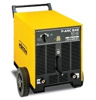 MMA DC Трансформатор индустриальный постоянного тока DECA P-ARC 846 227700