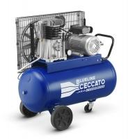 Компрессор маслянный с ременным приводом Ceccato Beltair PRO 100С3MR 230/50 4116024054