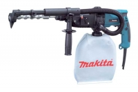 Перфоратор Makita HR2432 SDS-plus 24мм