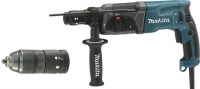 Перфоратор Makita HR2470T SDS-plus 24мм