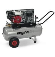 Компрессор бензиновый Ceccato B3800 5,5/100 ENGINAIR 4116002088