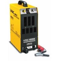 PAC Аппарат инверторный для резки плазмой DECA I-PAC 1235K (с компрессором) 115000