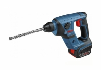 Аккумуляторный перфоратор Bosch GBH 14.4 V-LI Compact 0611905402