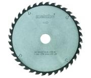 Пильный диск Metabo Power cut 254x30, 24 зуба 628220000