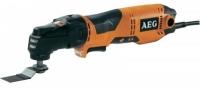 Многофунциональный инструмент AEG OMNI 300 Kit 1 4935431790
