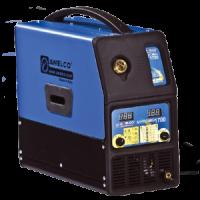 Инверторный сварочный полуавтомат Awelco MikroMig 1700