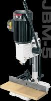 Настольный пазовально-долбежный станок JET JBM-5 708580M