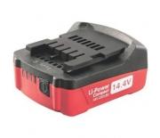Аккумулятор Metabo Li-Ion 14.4 В/1.5 Ач 625498000