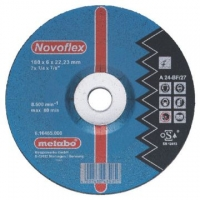Зачистной круг Metabo Novoflex 180 мм 616465000