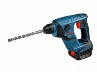 Аккумуляторный перфоратор Bosch GBH 18 V-LI Compact 0611905302