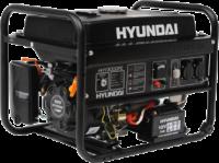 Генератор бензиновий HYUNDAI HHY 3000 FE