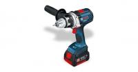 Аккумуляторный шуруповёрт Bosch GSR 18 VE-2-LI Professional 06019D9100