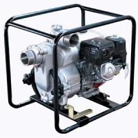 Мотопомпа для сильнозагрязненной воды с илом и камнями SWT-80HX