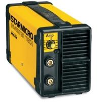 Аппарат инверторного типа для сваривания базисным электродом DECA MMA STARMICRO 180 279580