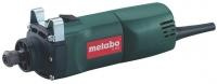 Прямая шлифмашина Metabo G 500