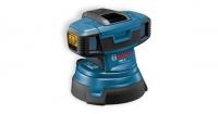 Лазер для проверки ровности пола Bosch GSL 2 Professional (премиум версия) 0601064001