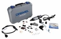 Многофунциональный инструмент Dremel 4000-4/65 F0134000JT