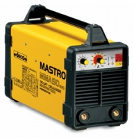 Аппарат инверторного типа промышленный, для сваривания базисным электродом DECA MMA MASTRO 50EVO