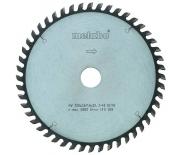 Пильный диск Metabo Precision cut 254x30, Z60 зубьев 628222000
