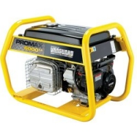 Генератор Briggs&Stratton Pro Max 6000EA (1-ф, 5.0 кВт) 030402