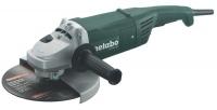 Болгарка Metabo W 2200-230 600335000