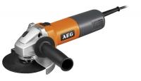 AEG WS6-125 Болгарка 4935413490