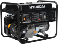 Генератор бензиновий HYUNDAI HHY 5000 F
