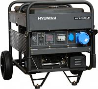 Генератор бензиновий HYUNDAI HY 12000 LE
